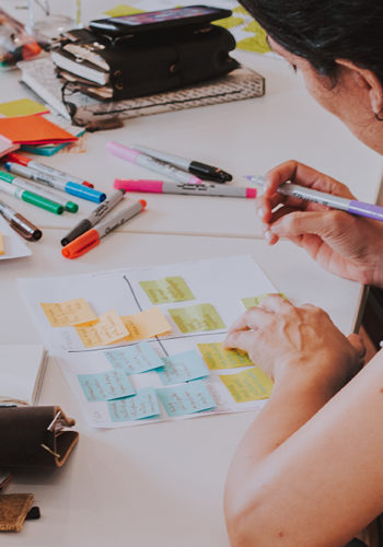 Como criar um negócio que tenha o seu estilo