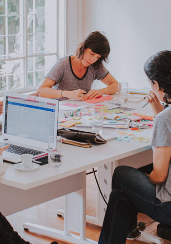 Como ter apoio familiar na jornada criativa?