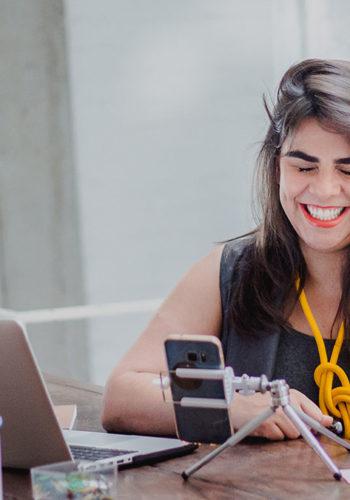 Como se conectar com os clientes do seu negócio criativo