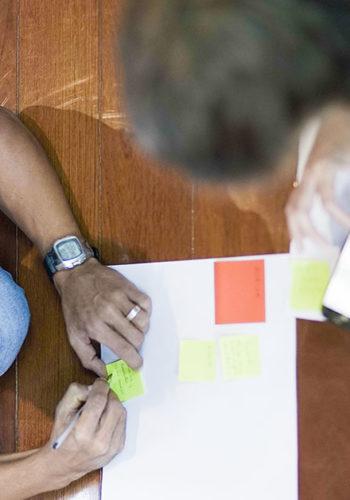 Os 3 desafios de criar produtos criativos