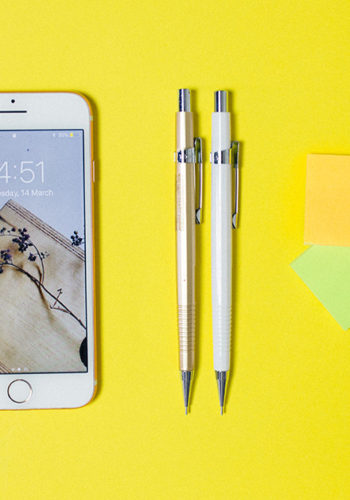 Branding: Como trabalhar a imagem do seu trabalho criativo